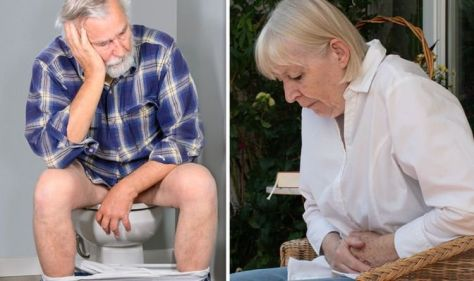 Taken too often: High blood pressure can cause four unwanted side effects Hypertensive medications for common conditions