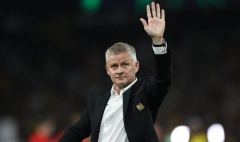 Man Utd could be handed solution to Ole Gunnar Solskjaer problem by loan star