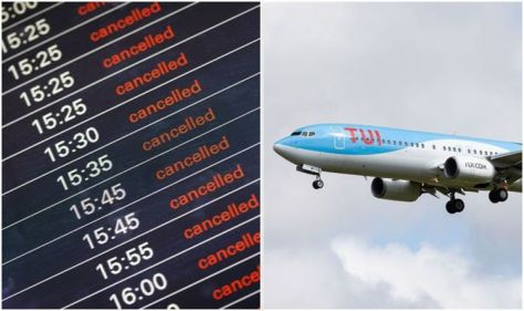 TUI cancels additional holidays because of FCDO changes - Which Are destinations affected?