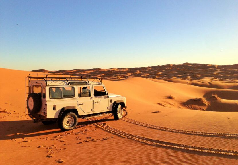 We should all remember the BMW-Powered Land Rover Defender