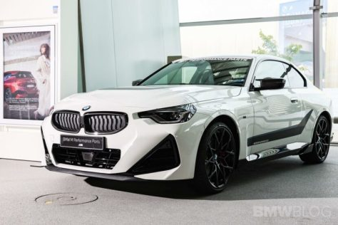 g42 bmw 2 series coupe m performance parts 11 830x554