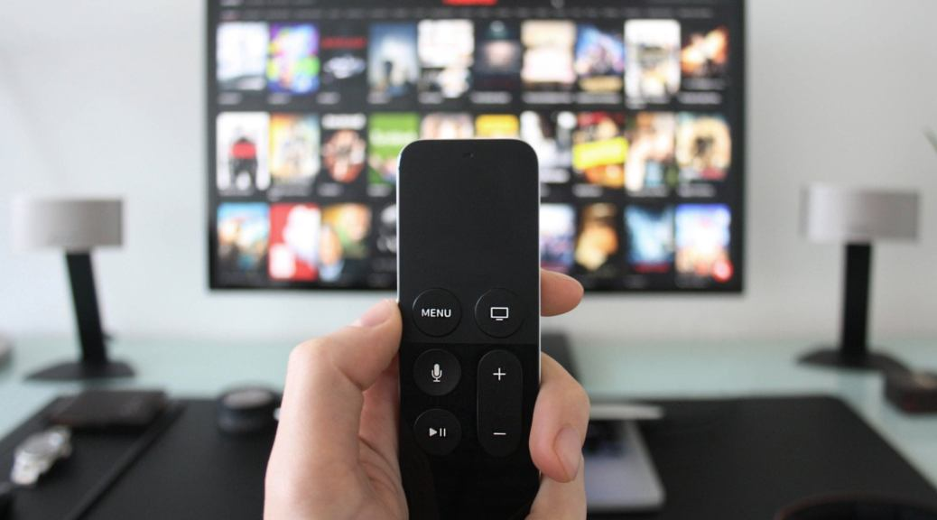However, the Battle Between TV-Streaming Giants continues The Real Victims are the Consumers