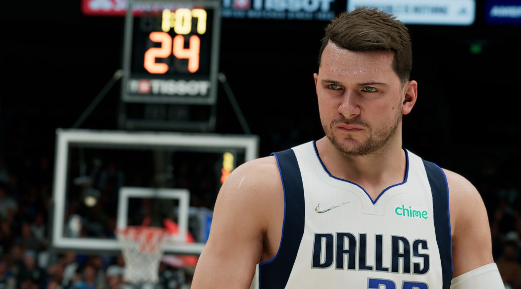 Update to NBA 2K22: New features and Launch Notes Top-rated gamers in the game