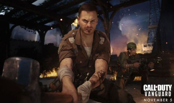 Call of Duty Vanguard beta gameplay Tips: How to level up and win during PlayStation beta