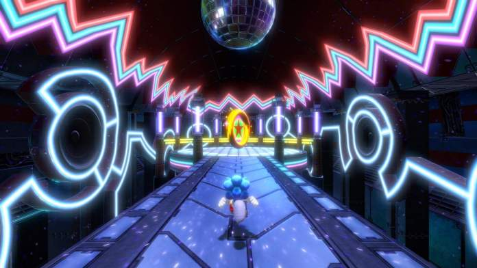 Sonic Colors: Ultimate - September 7
