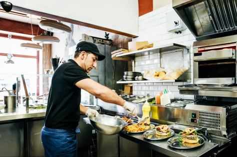 How to Create a Lasting Trend in the Food Industry