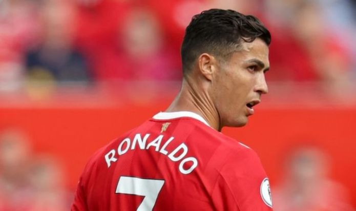 After Man Utd's brace, Cristiano Ronaldo broke his silence Old Trafford Post: An emotional post