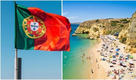 Portugal quarantine rules axed: Major new travel rules YOU You need to be aware