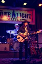 Dovetail at Blue Light in Lubbock, Texas on March 06 . Photography by Susan Marinello/New Slang.