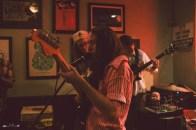 Dry Heeves at Bar PM. Photograph by Susan Marinello/New Slang.