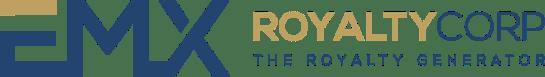 EMX Royalty Corp.