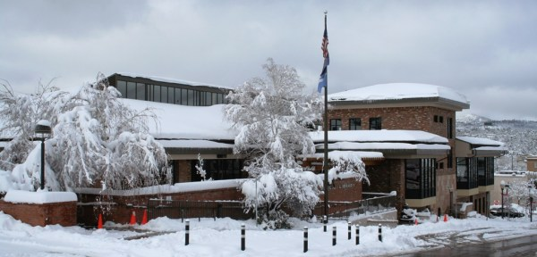 Prescott Public Library this Winter Prescott Public Library adds warmth to the winter season with all-ages, family-friendly activities.