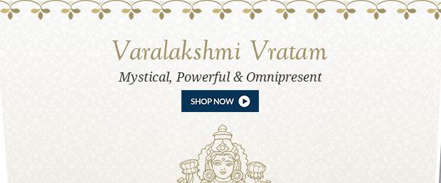 Varalakshmi Varatam