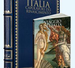 Volume Italia Capolavori del rinascimento