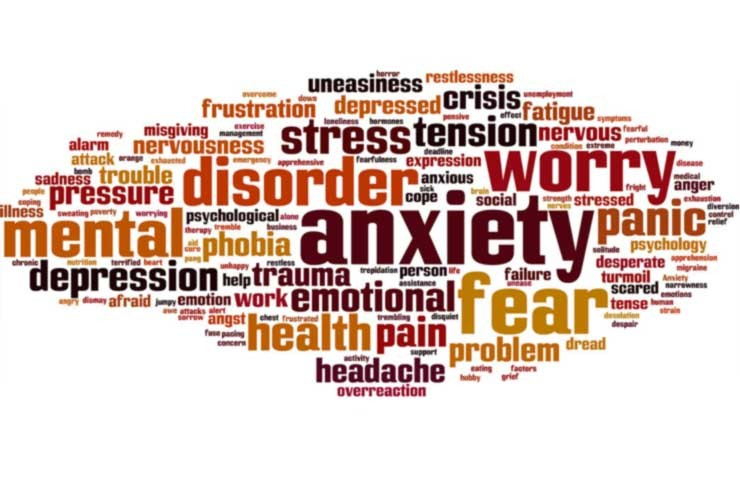 Image result for anxiety and depressions