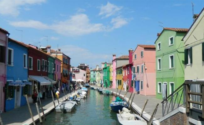Italy Summer Study Abroad Program Available Vol 22 No