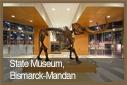 State Museum, Bismarck-Mandan