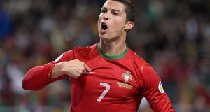 Christiano soccer