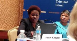 Joan Kagezi