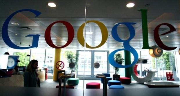 Google executive