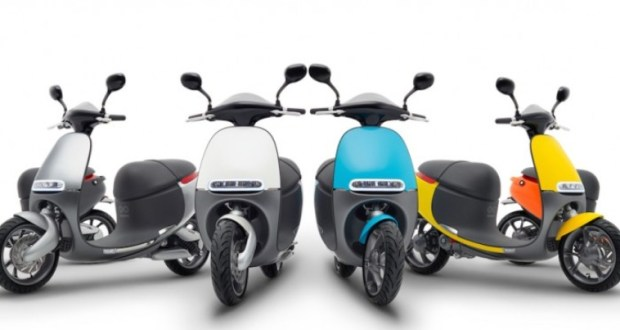 smartscooters