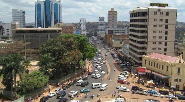 Uganda is english speaking