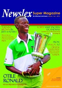 Newslex Super Magazine