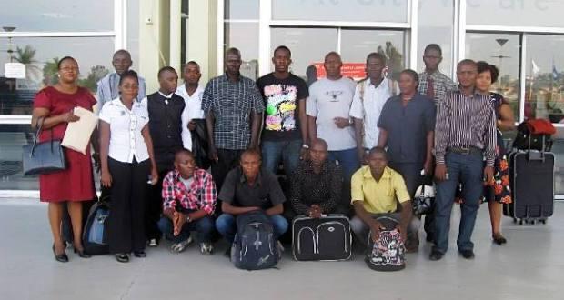 The 49 Licensed Private Overseas Recruitment Agencies In Uganda