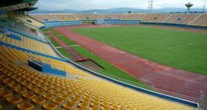 Rwanda AFCON