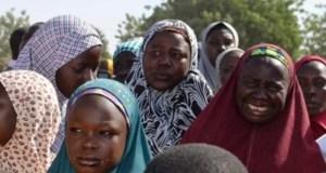 Angola muslims