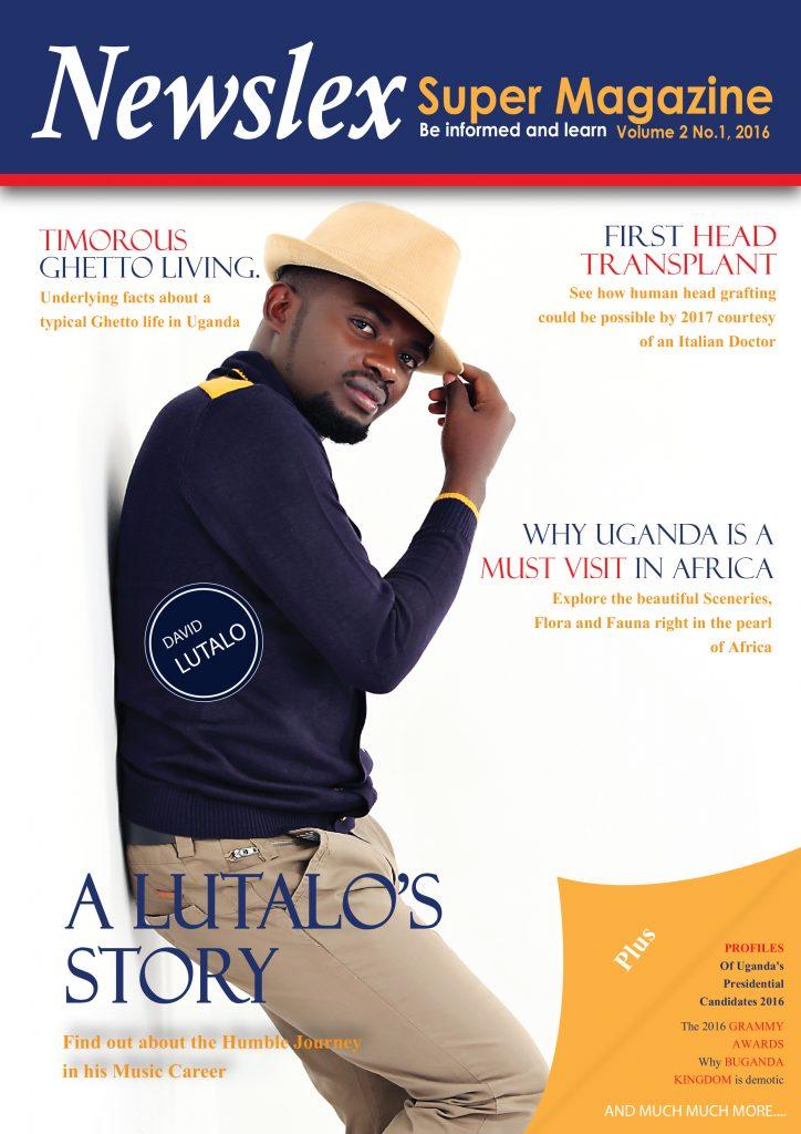 Advertise in Newslex Super Magazine - Newslex Point