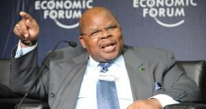 Benjamin mkapa on Burundi