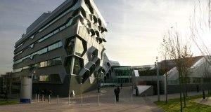 Coventry University UK