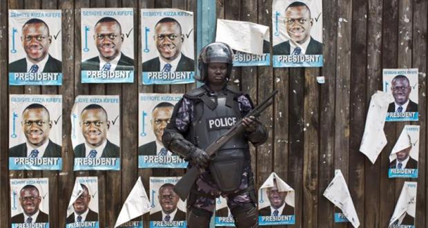 united states thinks uganda