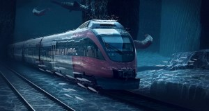 india's bullet train