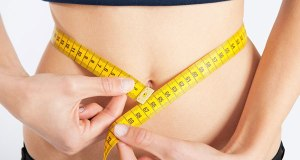 Belly size predict heart disease