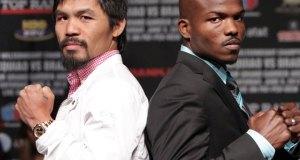 Manny Pacquiao thee filipino boxer