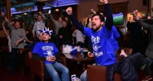Leicester City Wins Premier League