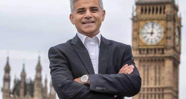 muslim mayor