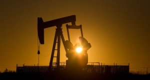 oil in kenya