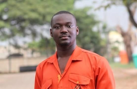 Sulley Abubakar west africa