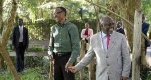 rwanda and tanzania
