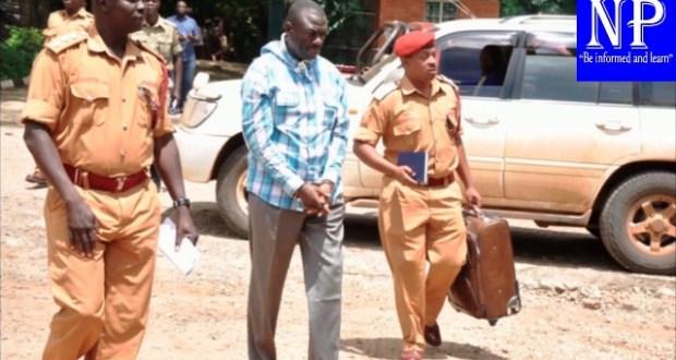Besigye