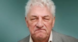 old man regret
