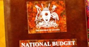 uganda budget