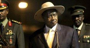 uganda museveni about coup