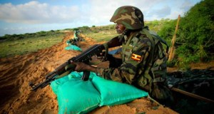 troops in somalia