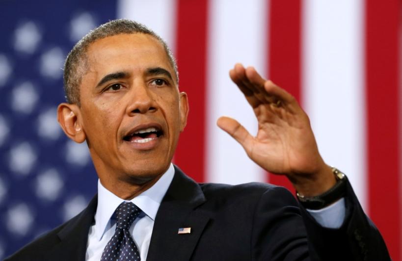 Obama democratic