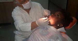 Dr Sami teeth