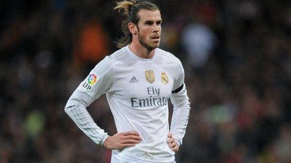 Bale demands for new salary at Real Madrid